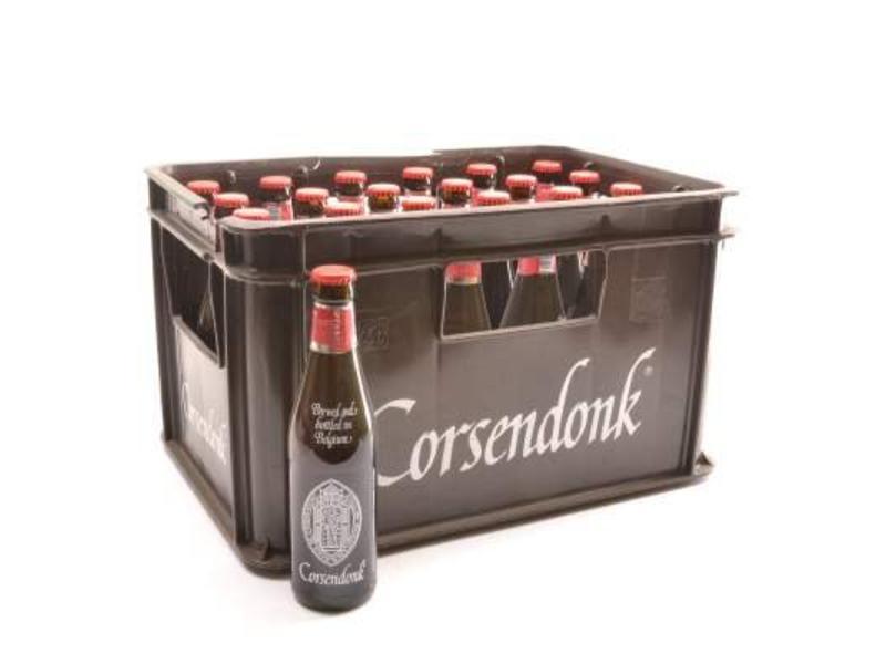 D Corsendonk Rousse Reduction de Biere