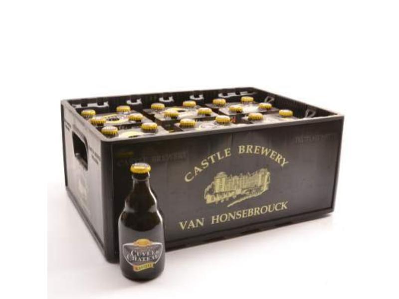 D Cuvee Du Chateau Bier Discount