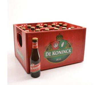 De Koninck Reduction de Biere (-10%)
