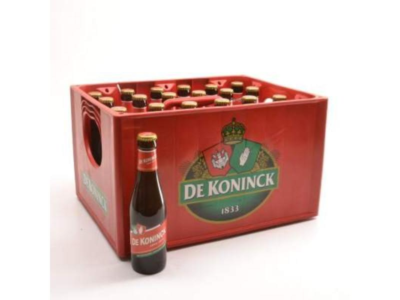 D De Koninck Bier Discount