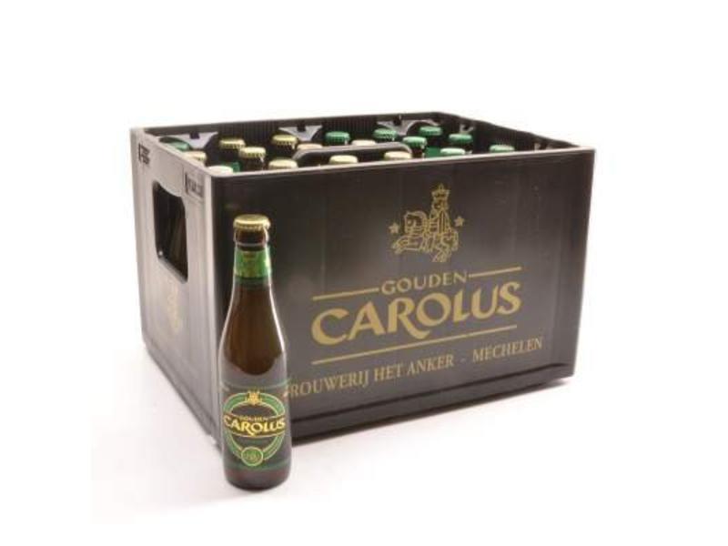 D Gouden Carolus Hopsinjoor Bierkorting