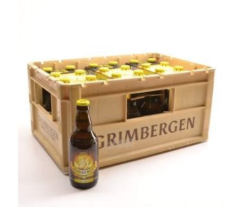 Grimbergen Blond Beer Discount (-10%)