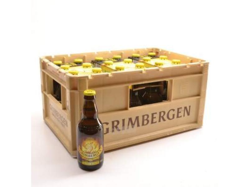 D Grimbergen Blonde Reduction de Biere