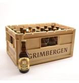 D Grimbergen Doree Reduction de Biere