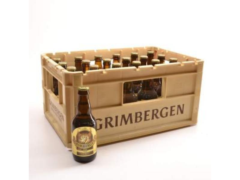 D Grimbergen Goud Bierkorting