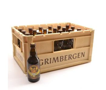 Grimbergen Optimo Bruno Bierkorting (-10%)