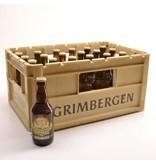 D Grimbergen Tripel Bierkorting