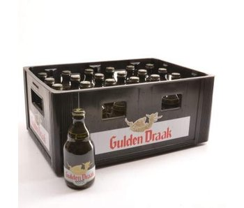 Gulden Draak Quadruple Bierkorting (-10%)