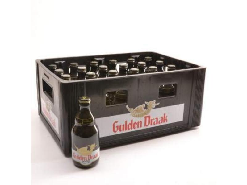 D Gulden Draak Quadruple Bierkorting