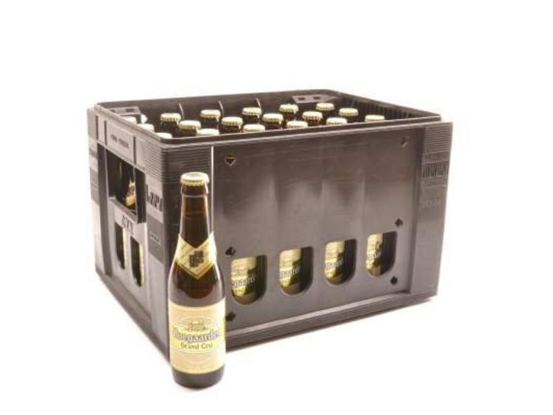 D Hoegaarden Grand Cru Bierkorting