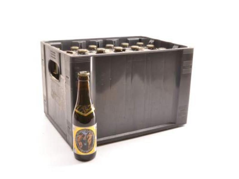 D Hoegaarden Verboden Vrucht Bierkorting