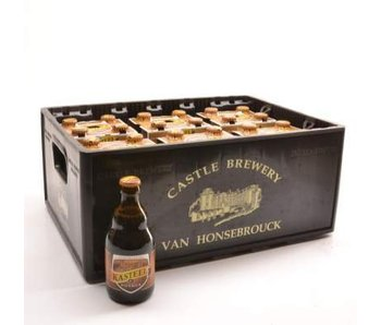 Kasteel Dark Reduction de Biere (-10%)