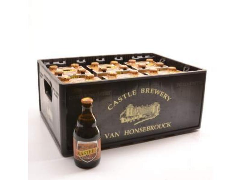 D Kasteel Dark Reduction de Biere