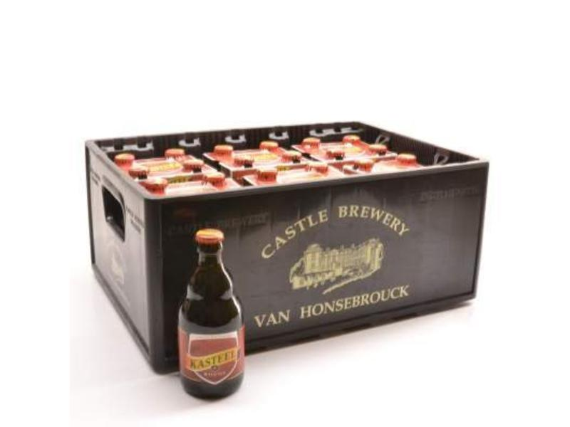 D Kasteel Rouge Bier Discount