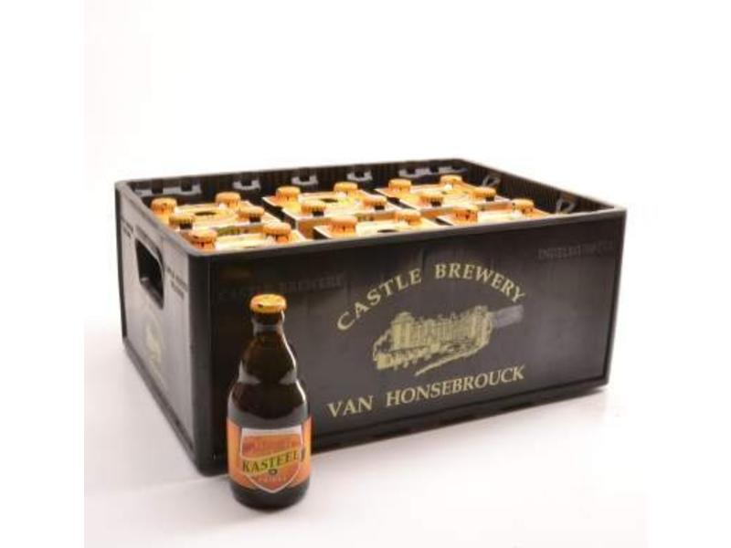 D Kasteel Tripel Reduction de Biere