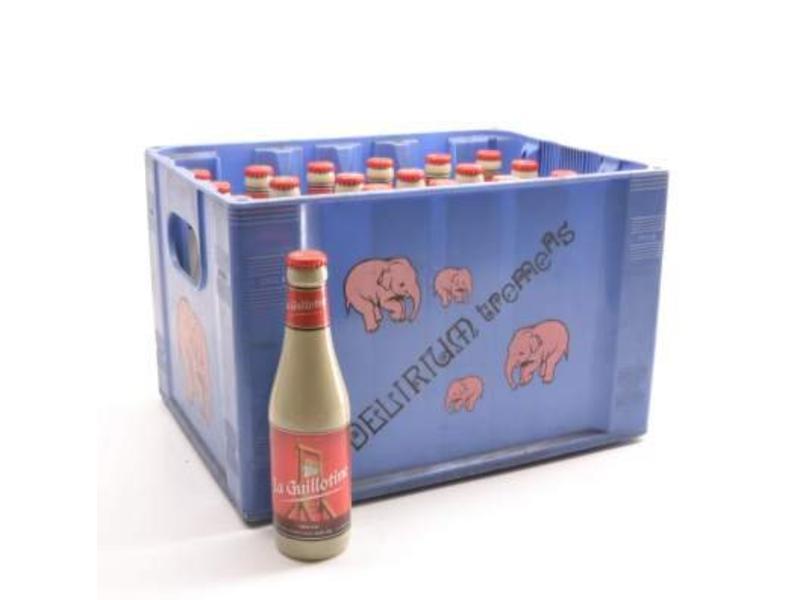 D La Guillotine Reduction de Biere