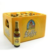 D Leffe Blonde Reduction de Biere