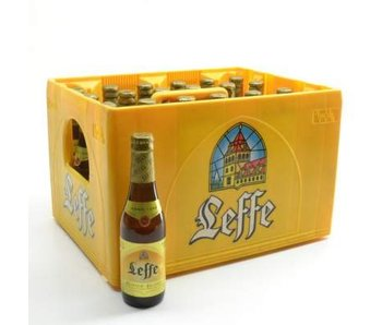Leffe Blonde Reduction de Biere (-10%)