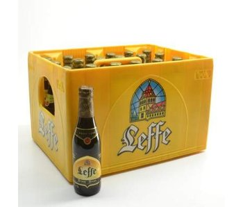 Leffe Brune Reduction de Biere (-10%)