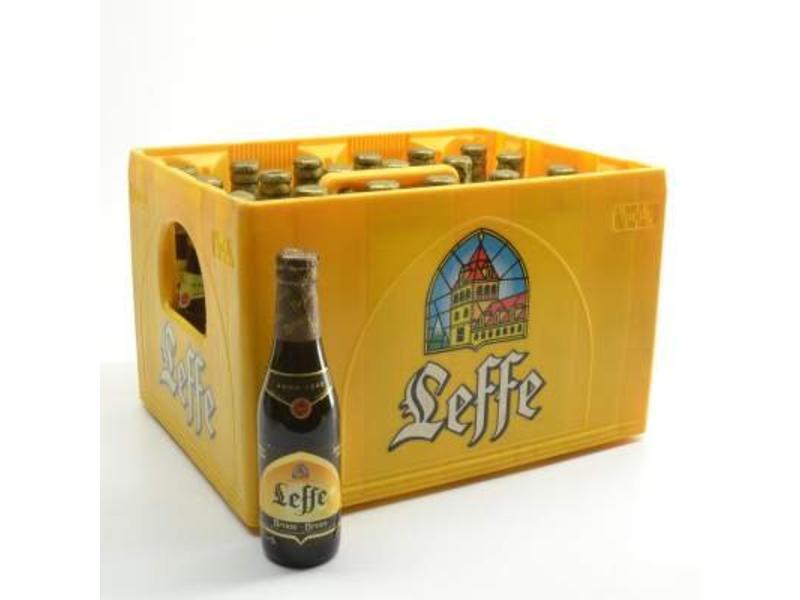 D Leffe Brown Beer Discount