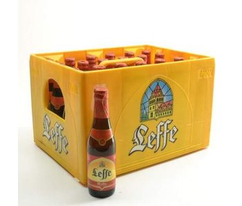 Leffe Ruby Beer Discount (-10%)