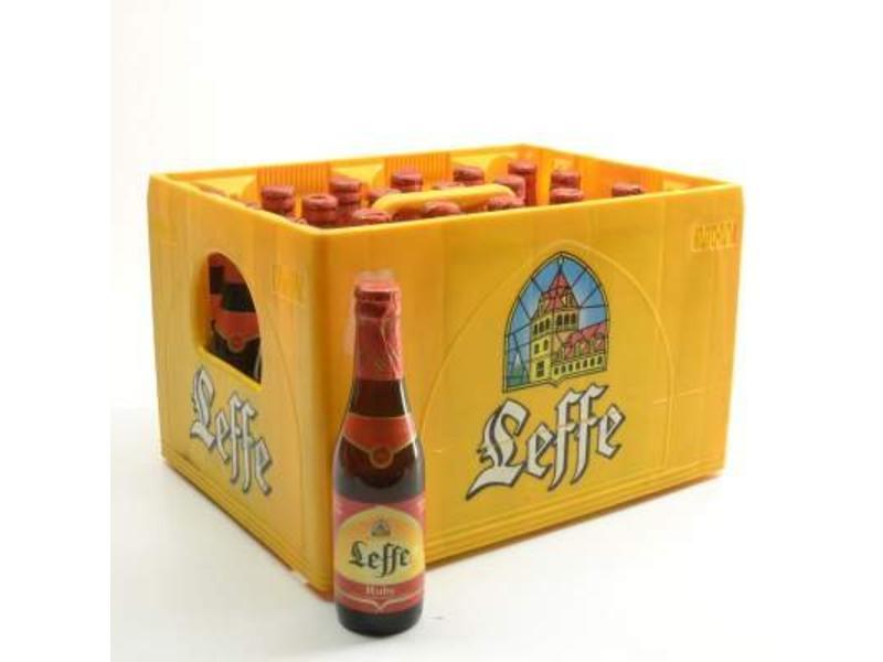 D Leffe Ruby Bier Discount