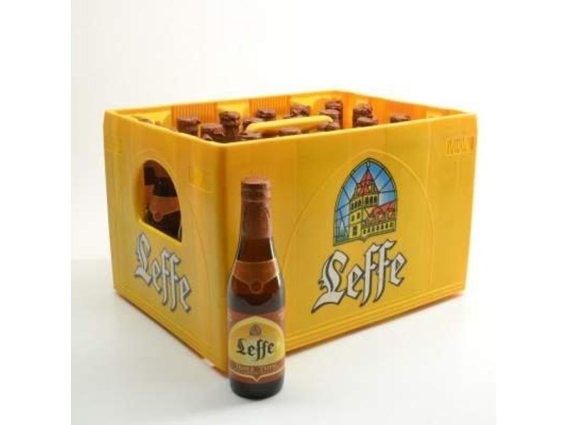 D Leffe Tripel Reduction de Biere