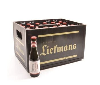 Liefmans Fruitesse Reduction de Biere (-10%)