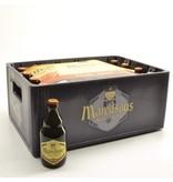 D Maredsous Brune Reduction de Biere
