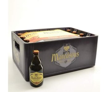 Maredsous Braun Bier Discount (-10%)