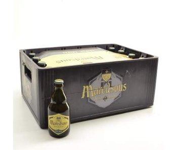 Maredsous Tripel Reduction de Biere (-10%)