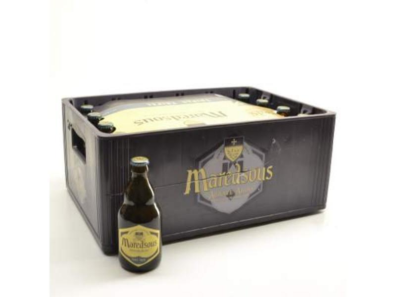 D Maredsous Tripel Bier Discount