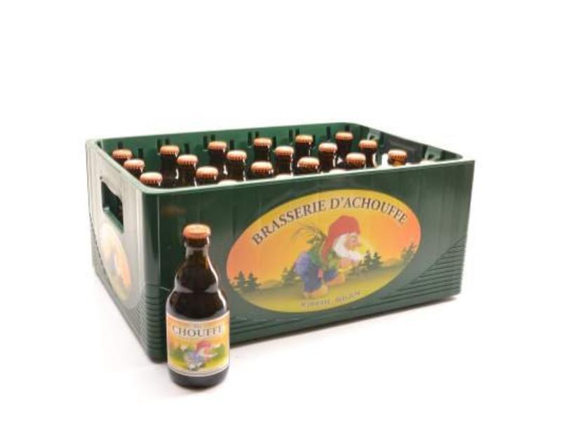D Mc Chouffe Bierkorting