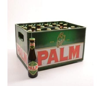 Palm Reduction de Biere (-10%)
