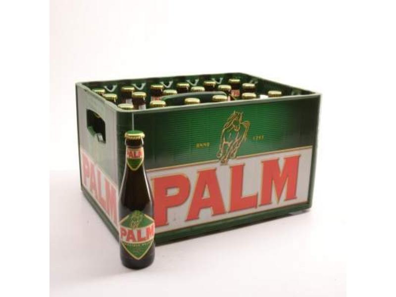 D Palm Bier Discount