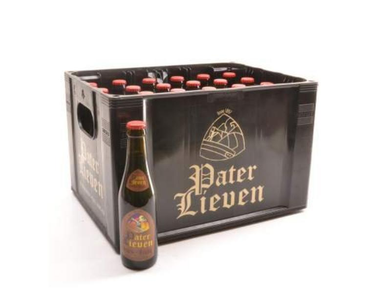 D Pater Lieven Brown Beer Discount
