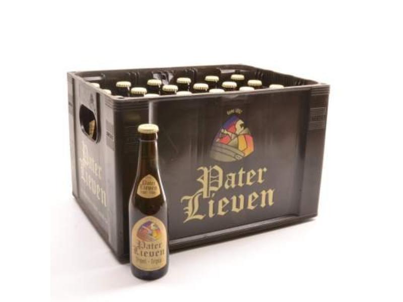 D Pater Lieven Tripel Bier Discount