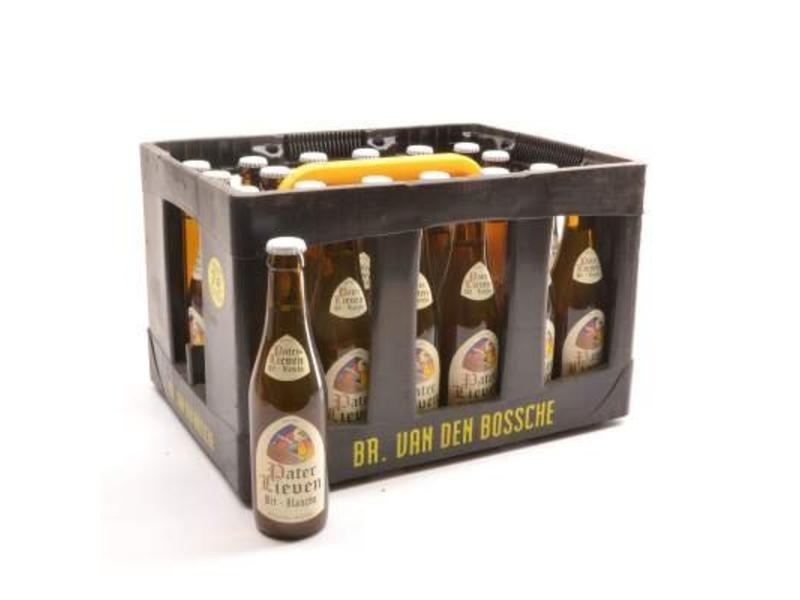 D Pater Lieven White Beer Discount