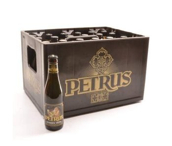Petrus Gouden Triple Reduction de Biere (-10%)
