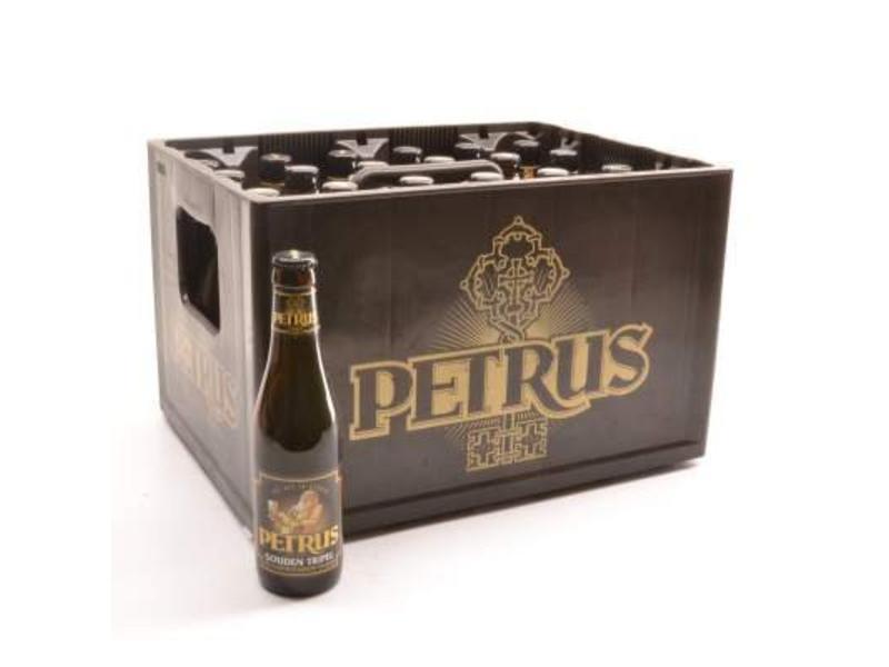 D Petrus Gouden Tripel Bierkorting
