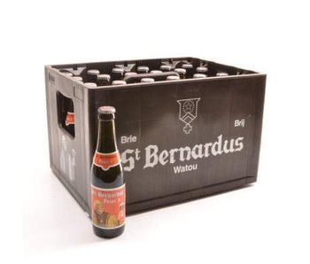 St Bernardus Prior 8 Beer Discount (-10%)