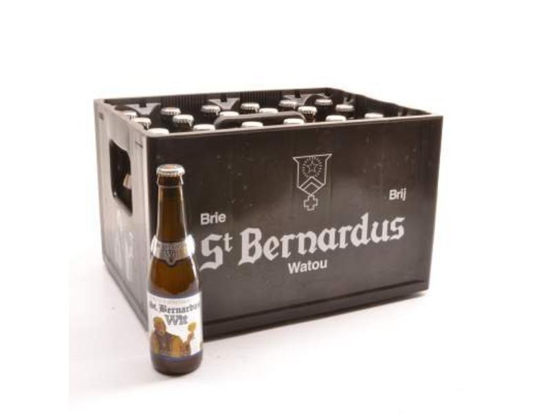 D St Bernardus Weiss Bier Discount