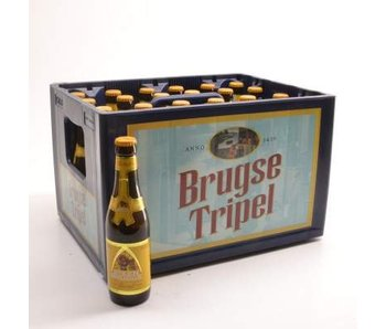 Steenbrugge Blond Bier Discount (-10%)