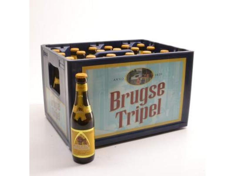 D Steenbrugge Blond Bier Discount