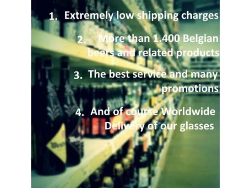 D Steenbrugge Blond Bier Discount