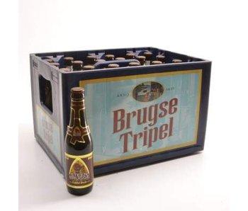 Steenbrugge Dubbel Braun Bier Discount (-10%)