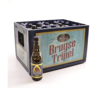 Steenbrugge Tripel Bierkorting (-10%)