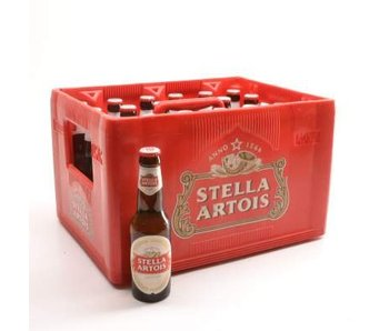 Stella Artois Reduction de Biere (-10%)