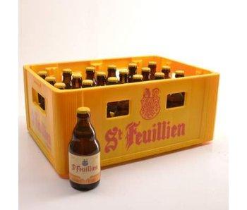 St Feuillien Blond Bier Discount (-10%)