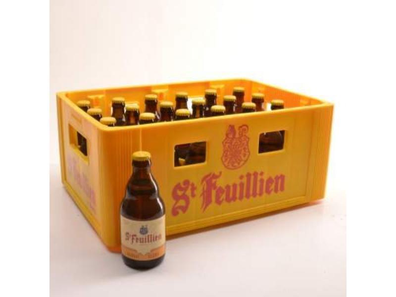 D St Feuillien Blond Beer Discount